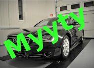 Audi A8 4.2 V8 TDI Quattro Executive Line Tiptronic *VARUSTELTU *113tkm *351hv/800nm