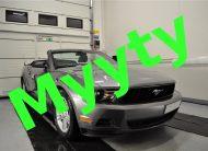 Ford Mustang 4.0 Aut. Convertible *FACELIFT *Ilmainen kotiinkuljetus