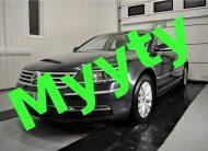 Volkswagen Phaeton 3.0 V6 TDI 240hv LANG 4MOTION Tiptronic *SUOMI-auto *Varusteltu *Upea!