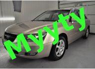 Hyundai Sonata 2.4 GLS *Helmi *119tkm