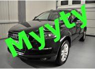 Audi Q7 3,0 V6 TDI 250hv Quattro Tiptronic *Suomi-auto *Neliveto