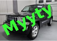 Jeep Cherokee 2.8 CRD Limited S 5d A