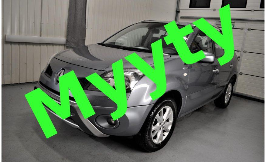 Renault Koleos 2.0 dCi FAP 110 Dynamique Comfort