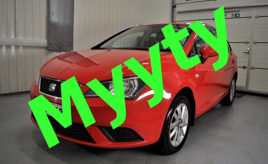 Seat Ibiza ST 1.6 TDI