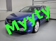 Mazda 6 2.0 TD Elegance Sport Wagon