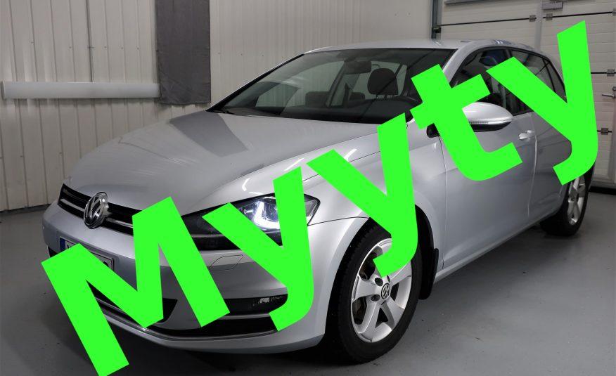Volkswagen Golf Highline 2,0 TDI 4Motion