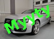 Audi A5 Coupé 3,0 V6 TDI DPF 176 kW quattro