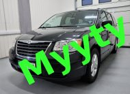 Chrysler Grand Voyager 2,8 CRD A6 LX
