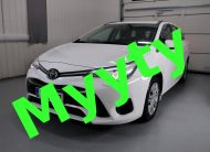 Toyota Avensis 1,6 D-4D Touring Sports