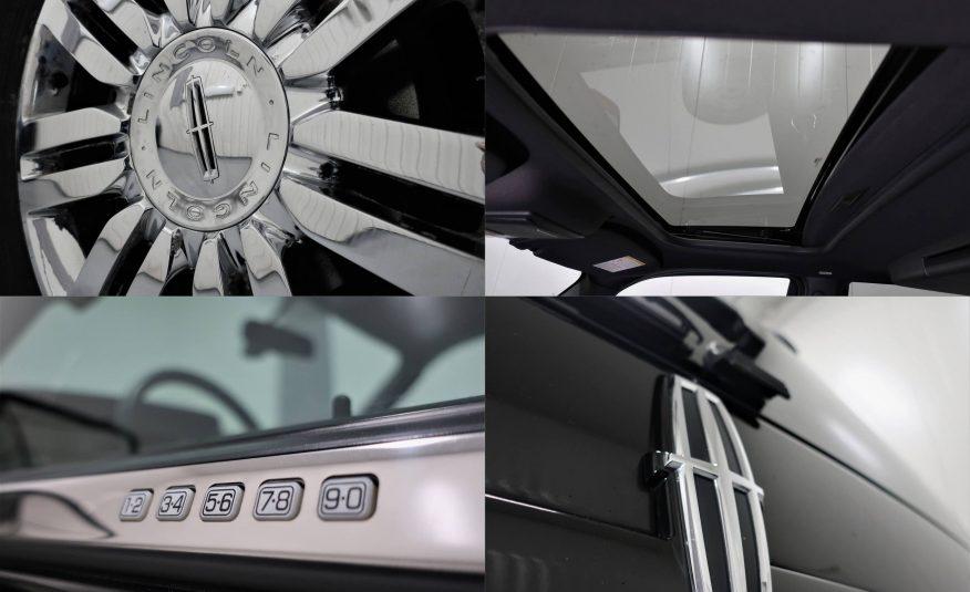 Lincoln Navigator 5.4 V8 4X4 *VARUSTELTU *Uusi korimalli *Neliveto *Nahat *Xenon *Rahoitus *Vaihto