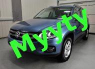 Volkswagen Tiguan 2.0 TDI 4Motion Facelift *VARUSTELTU *Nahat *Lasikatto *Dynaudio