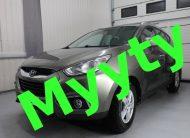 Hyundai ix35 1,7 CRDi ISG Style