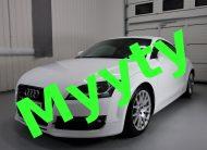 Audi TT 3.2 V6 Coupe Quattro 250hv