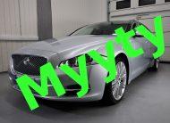 Jaguar XJ Portfolio 3,0 V6 Diesel *VARUSTELTU *Hieronta *Tuuletetut istuimet *2x hyvät renkaat