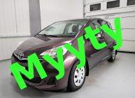 Toyota Verso-S 1,33 Dual VVT-i S & S Linea Sol (MY12) *Vain 42tkm!