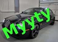 Jaguar S-Type R V8 Supercharged 4d A *400hv! *VARUSTELTU *Suomi-auto *Huippusiisti