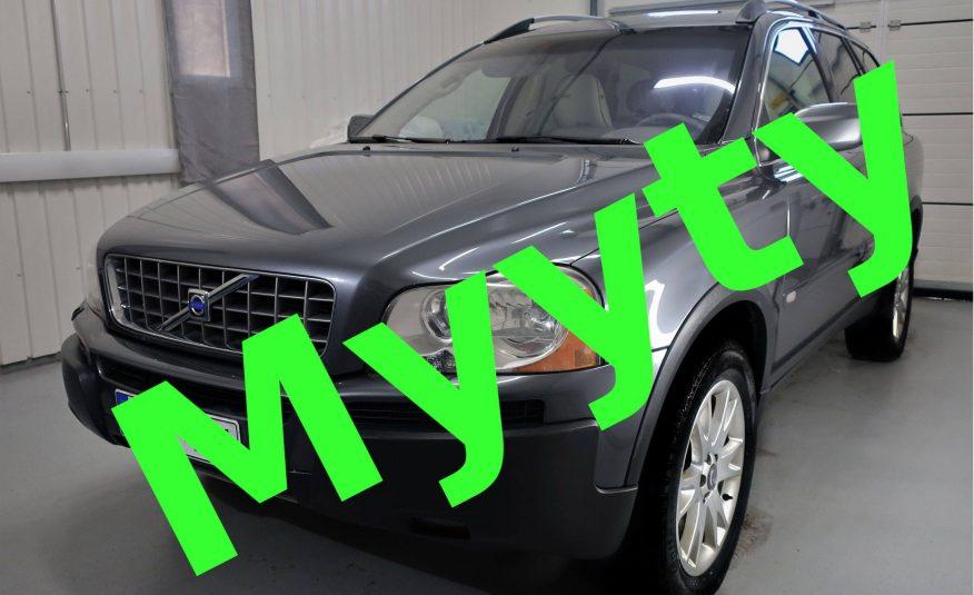Volvo XC90 D5 AWD Executive
