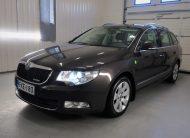 Skoda Superb Combi 1,6 TDI Ambition Business *Suomiauto *Taloudellinen