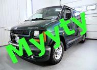 Chevrolet Chevy Van Starcraft 6,5TD SL V8 AT *VARUSTELTU *Luksus matka-auto