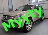 Mercedes-Benz GL 320 CDI 4Matic *Suomi-auto *VARUSTELTU