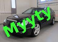 Mercedes-Benz E 280 CDI Avantgarde STW A Facelift *VARUSTELTU *Harman/Kardon *Xenon *Navi *Vaihto *Rahoitus