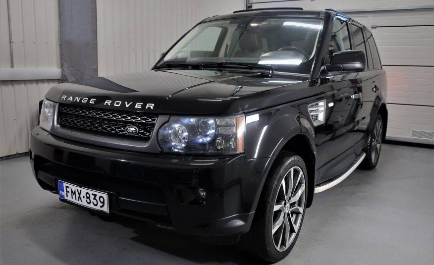 Land Rover Range Rover Sport TDV6 HSE A *Facelift *VARUSTELTU