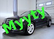 Mercedes-Benz C 180 CDI BE Avantgarde *Bi-Xenon *Navi *Suomi-auto