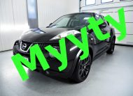 Myyty! Nissan Juke 1,6L Tekna 2WD 5MT *Juuri tullut *Paras varustetaso