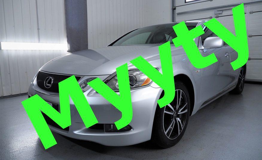 Myyty! Lexus GS 300 V6 A *VARUSTELTU *Vaihto *Rahoitus *Kotiinkuljetus