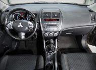 Mitsubishi ASX 1,8 DI-D 116hv Cleartec Invite *Kotiinkuljetus *Vaihto *Rahoitus