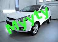 Hyundai ix35 4wd 2,0 CRDi-R 100kW 6MT Premium Business *Neliveto *Nahat *Peruutuskamera
