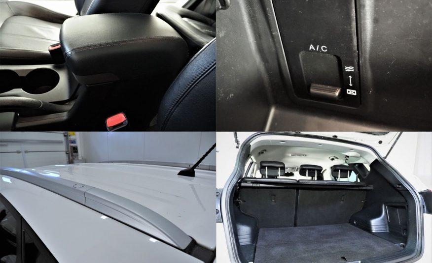 Hyundai ix35 4wd 2,0 CRDi-R 100kW 6MT Premium Business *Juuri tullut *Neliveto *Nahat *Peruutuskamera *Vaihto *Rahoitus