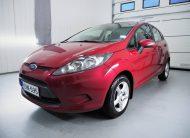 Myyty! Ford Fiesta 1,25 82hv Trend M5 5-ovinen *Siisti