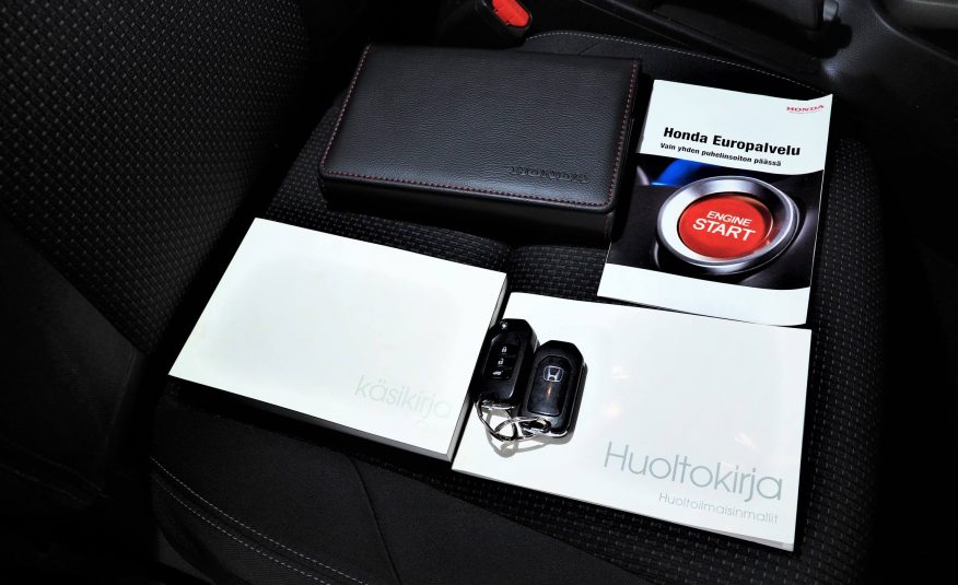 Honda Civic 1.4 i-VTEC Comfort 5D MY15 Facelift *Uudistettu malli *Vaihto *Rahoitus