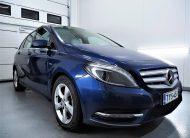 Mercedes-Benz B 180 CDI BE Premium Business *Uusi korimalli *Upea väriyhdistelmä *Vaihto *Rahoitus