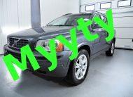 Volvo XC90 D5 AWD 7h 136kw A *7-paikkainen *Navi