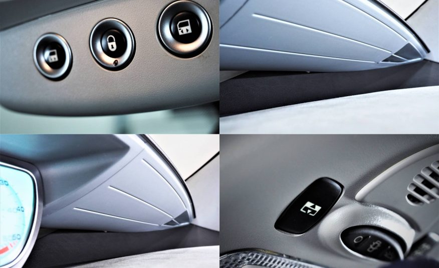 Citroen C8 3.0i-24 V6 SX 5d A Exclusive *Huippu varusteet *YKSILÖ *3 kattoikkunaa *Sähköpenkit muistilla *Nahat *Vaihto *Rahoitus
