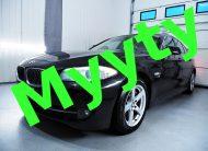 BMW 525 TwinPower Turbo A xDrive F10 Sedan Business Automatic *Neliveto *Beige nahkaverhoilu