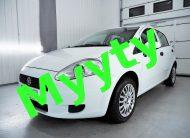 Fiat Grande Punto Actual 1,2 8v 65hv 5d MY10