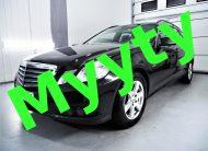 Mercedes-Benz E 200 CDI BE A Business *Jalopuuta *Sähköpenkit *Hieno
