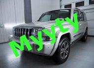 Jeep Commander 3.0 CRD Business Limited 5d A *HUIPPUSIISTI *7-paikkainen *Varusteltu