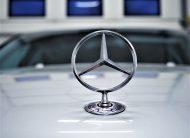 Mercedes-Benz E 270 CDI Avantgarde 4d A *Kattoluukku