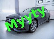 Mercedes-Benz C 200 BlueTec A Avantgarde (MY15)