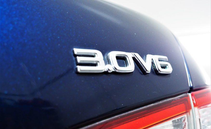 Nissan Maxima 3.0-24 QX V6 SE ilm *Edustusauto *Jalopuuta *Varusteltu *200Hv