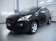 Peugeot 3008 Hybrid4 88g AWD *Varusteltu *Neliveto *Vaihto *Rahoitus