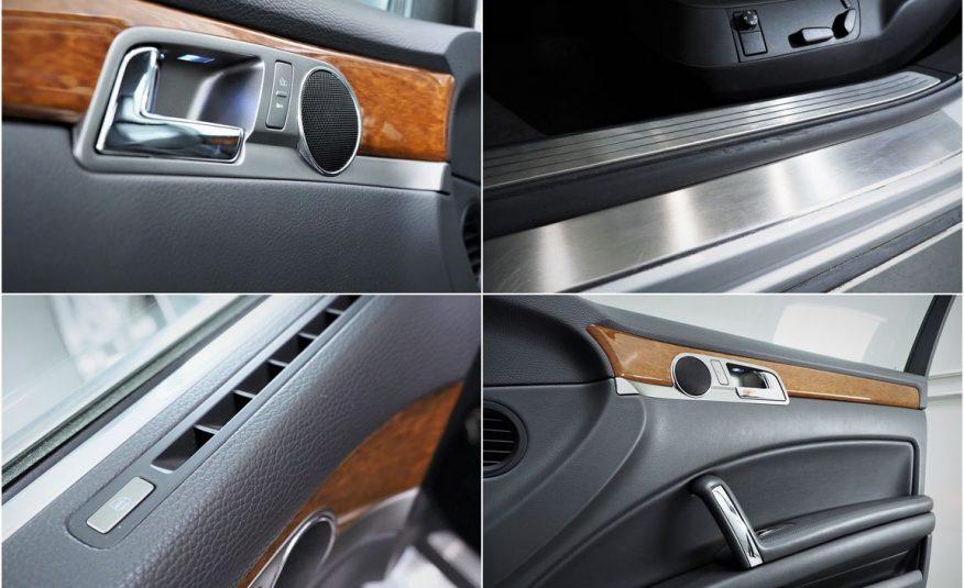 Volkswagen Phaeton 3.0 V6 TDI 240hv 4MOTION *Facelift *HIENO *Edustusauto *Vaihto *Rahoitus