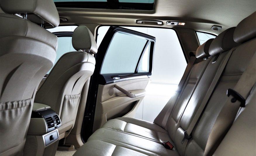 BMW X5 3.0 si MY18 272hv *Tulossa *Panoraamakatto *Varusteltu *Beige sisusta *Vaihto *Rahoitus