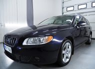 Myyty! Volvo V70 3,2 AWD Summum Business aut