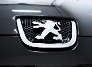 Peugeot 407 Coupe 2,2 *Näyttävä *Vain 135tkm *163Hv *Vakionopeudensäädin *Vaihto *Rahoitus