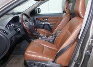 Volvo XC90 D5 Executive 185hv *VARUSTELTU *Helmi *Vaihto *Rahoitus